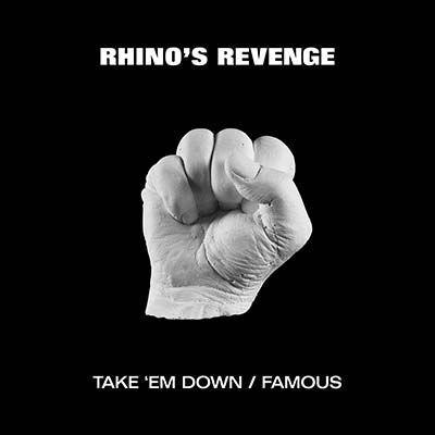 Take 'em Down/Famous - CD single